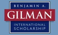 The Gilman Scholarship Program offers awards for undergraduate study abroad and was established by the International Academic Opportunity Act of 2000. This scholarship provides awards for U.S. undergraduate students who are receiving Federal Pell Grant funding at a two-year or four-year college or university to participate in study abroad programs worldwide.