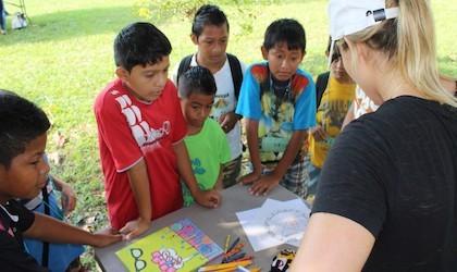 Internships C.E.L.A. Belize